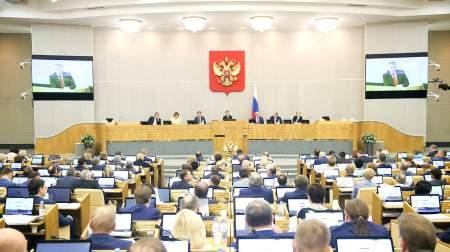 Диалог общества и власти: «пенсионные» слушания в Госдуме