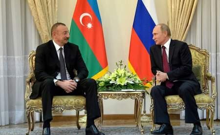 В Сочи Путин с Алиевым обсудят сотрудничество и судьбу региона