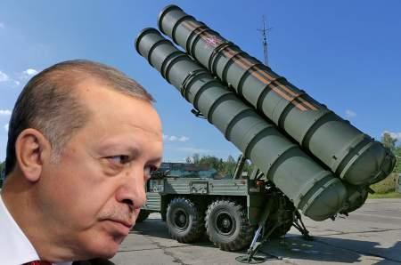 Эрдоган взбрыкнул: Турция купит С-400 и плевать на мнение США