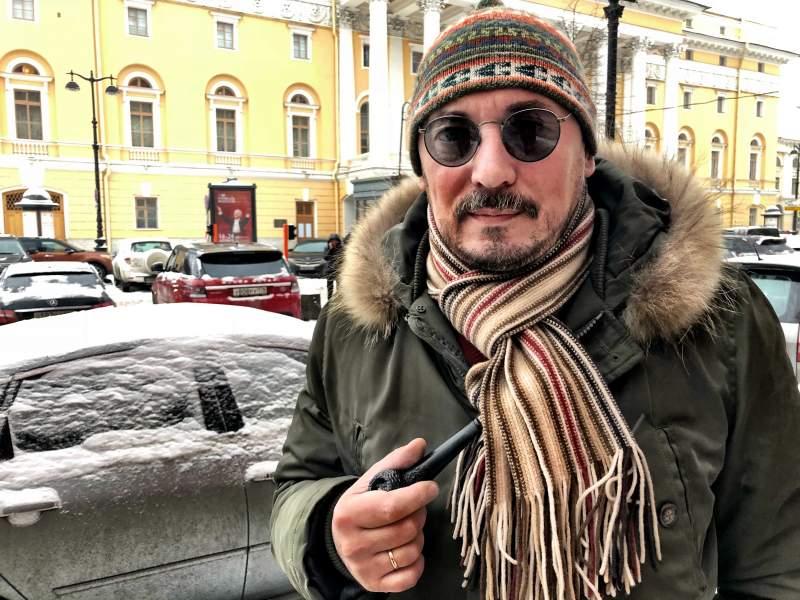 Пощады не будет: предателя Дениса Короткова осудил журналист Руслан Осташко (видео) 1539587109_123213213