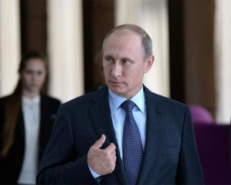 Финалистов конкурса «Учитель года-2018» поздравил Владимир Путин