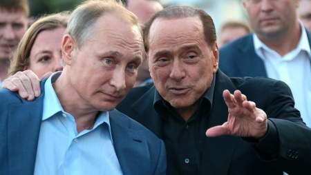 «Итальянское» поздравление с днем рождения для Путина