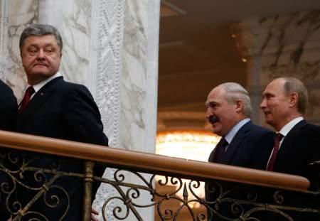 Киев придумал, как похоронить «Минские соглашения»