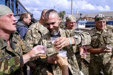 Боевики на Украине продают сослуживцам карты минных полей