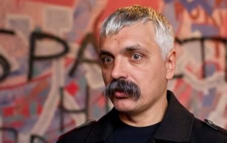 Лидер «Братства» Корчинский озвучил еще один фантастический проект победы над Россией