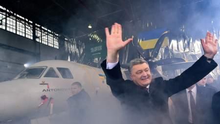 Порошенко хочет разместить на Украине ракеты США
