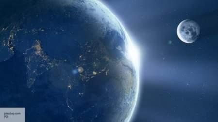 Россия подготовит лунную программу за три месяца