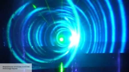 Ученые из ЮАР создали устройство для перемещения объектов при помощи света