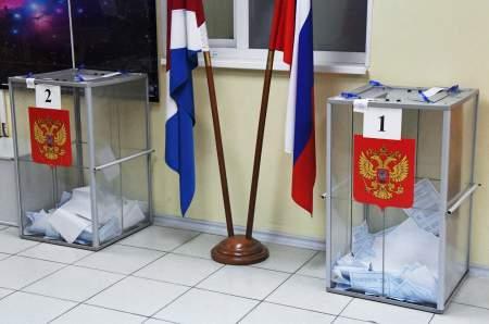 В Общественной палате отметили честность и прозрачность выборов в Приморье