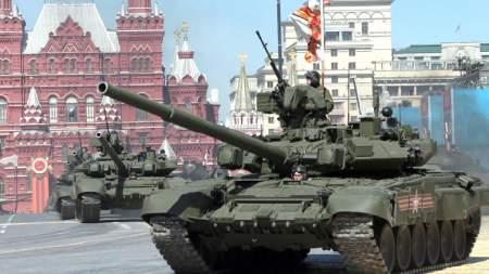 В США рассказали, чем российский танк Т-14 лучше Challenger 2 и M1A2 Abrams