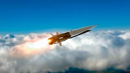 В США всерьез озадачились после нового испытания гиперзвуковой ракеты «Циркон»