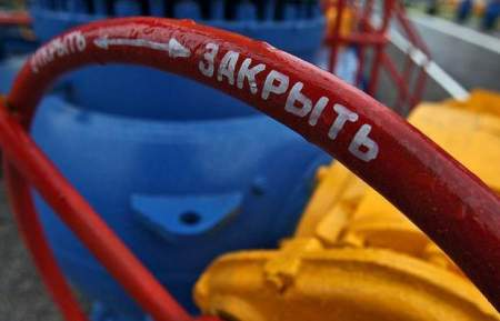 Украину выкидывают из «Северного потока»