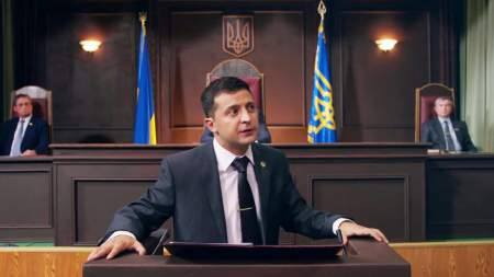 Зеленский подвинул Порошенко. Петро больше не нужен на ТВ