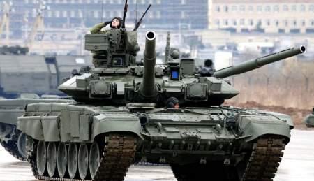 Огневая мощь и долговечность: Т-90С признан лучшим танком десятилетия