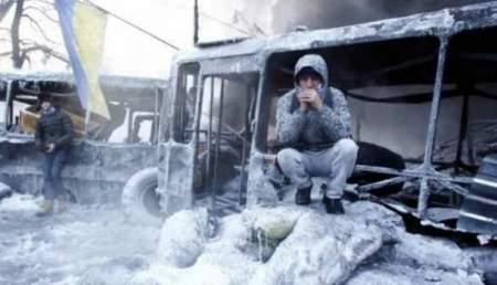 Украине не выдержать эту зиму