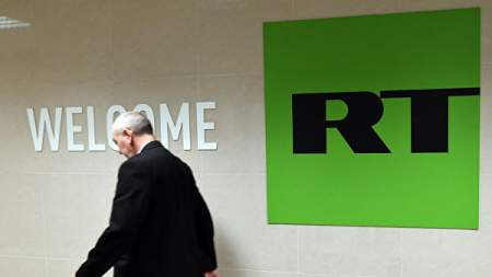 Запад объявил войну российским СМИ: телеканал RT снова подвергся нападкам