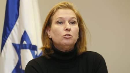 Ципи Ливни резко критиковала правительство Нетаньяху и Йоси Коэна
