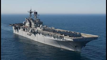 Эсминцу США предсказали быструю смерть в Черном море