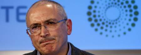 Ходорковский прячет в России укронацистов и экстремистов