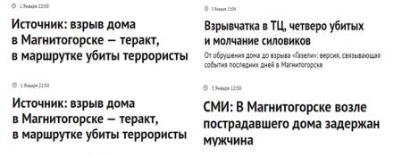 Znak.com за деньги Запада тиражирует фейки про Магнитогорск