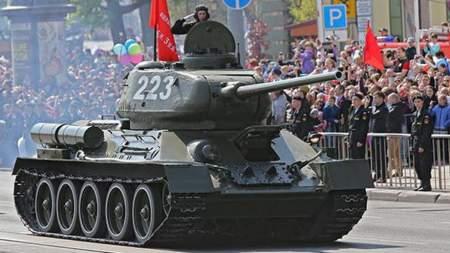 Победа над фашизмом и блокада Ленинграда для Навального - повод для смеха