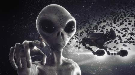 Охотники за НЛО: почему СМИ пишут фантастику, а не новости
