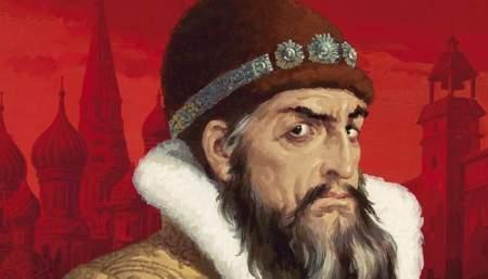 Многовековая пропаганда: немытая Россия и деспот Иван Грозный