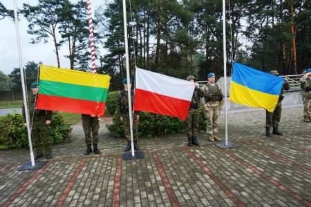 Порошенко тянет в войну против Донбасса Польшу и Литву