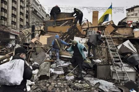 Деньги не пахнут: «Новая газета» продвигает в России идеи «Евромайдана»