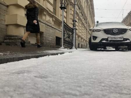 Стихия вновь проверила на прочность петербургских коммунальщиков
