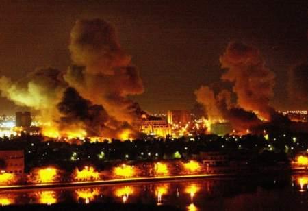 Этот сценарий США готовили для уничтожения России