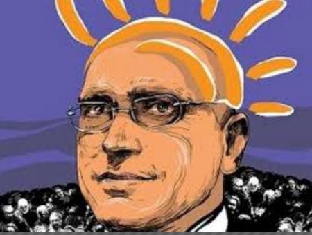 Ходорковский пиарится на отказе Минюста в регистрации «Открытой России»