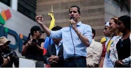 Поддержка Гуайдо была ошибкой: Испания развернулась в сторону Мадуро