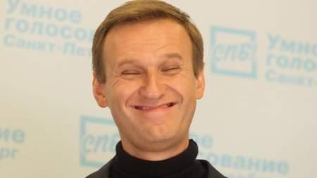 За распространением фейкового видео про катасрофу в «Шереметьево» стоит Навальный