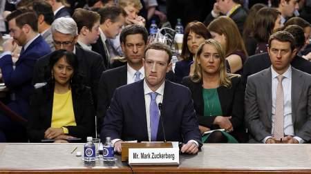 Facebook может войти в «черный список» Роскомнадзора