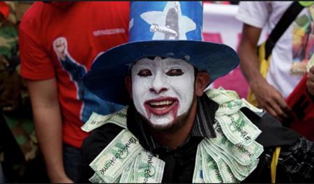 Доллар подвинут в сторону: Россия и Венесуэла перейдут на рублевые расчеты
