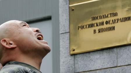 Pardon my French, но японцы охренели// МИД Японии заказал опрос в России по Курилам