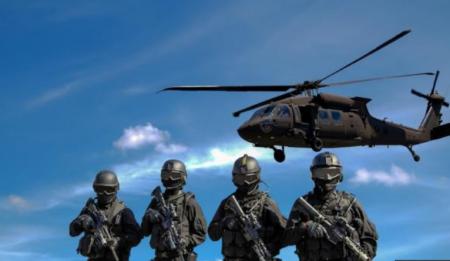 На земле бывшей Югославии вновь разгорается огонь с подачи ЕС и НАТО