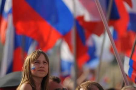 В московском парке «Коломенский» организуют фестиваль «Россия»
