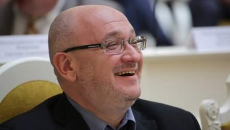 Вопрос о лишении Резника депутатского мандата должны рассмотреть в течение месяца