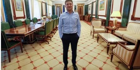 Вот это прикол: чем Зеленский удивил журналистов?