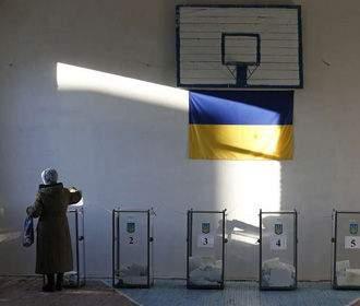 В Украине голосование на внеочередных парламентских выборах. Кто победил на выборах в Раду. Все результаты экзитполов (обновляется)