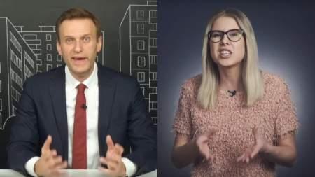 ОПГ Навального издевается над собственными сборщиками подписей