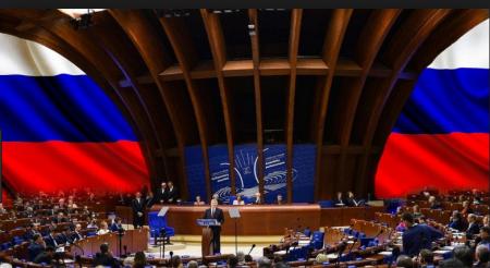Поражение младоевропейцев в ПАСЕ: ЕС не обойтись без России