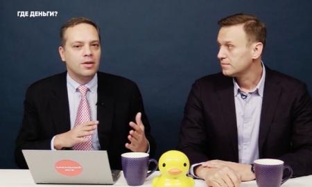 Сказка Навального кончилась: «шарик» Милова лопнул