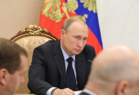Володин: Путин дал грузинским властям еще один шанс
