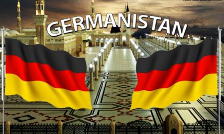 Страх Германии перед исламом есть невежество с избытком толерантности