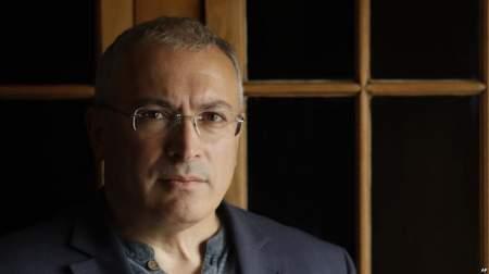 «Жопа» для Ходорковского: российские школьники умны и любят родину
