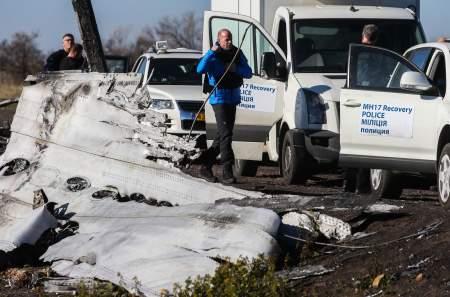ЕС потребовал от России признать вину за крушение МН17 на Украине
