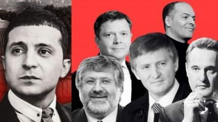 Украинский рынок черноземов: как олигархи распродают народные земли иностранцам
